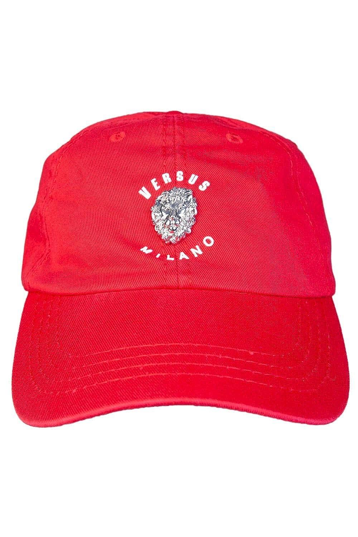 12a4a5682dc3 Versace Mens Hat/Cap BUC0040 BT10524 Versace Mens Hat/Cap BUC0040 BT10524 Size  ONE Size Black ...