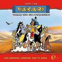 Yakari und die Pferdediebe (Yakari 9): Das Original-Hörspiel zur TV-Serie Hörspiel von Thomas Karallus Gesprochen von: Mia Diekow, Achim Schülke, Ben Hecker