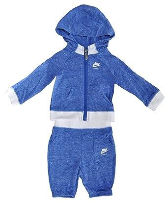 Nike Baby Anzug Kleidung Set Blau, Größe Kleidung Kinder:24M ...