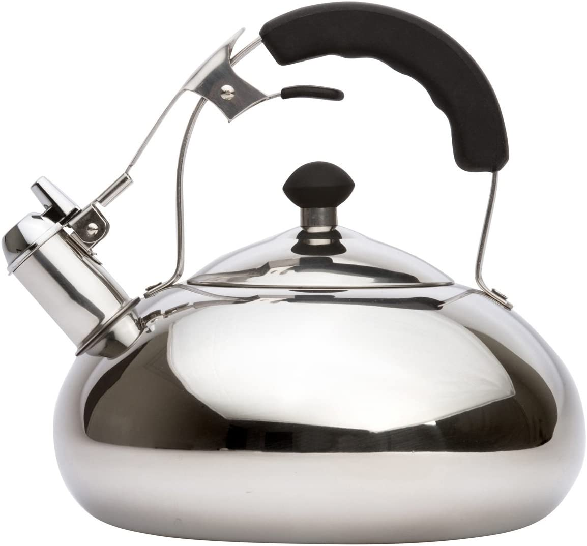 Vanika 3.2 Quart Stainless Steel Tea Kettle