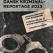 Pyroman fældet af statistikberegning (Dansk Kriminalreportage 2013) | Lars Sengenbjerg