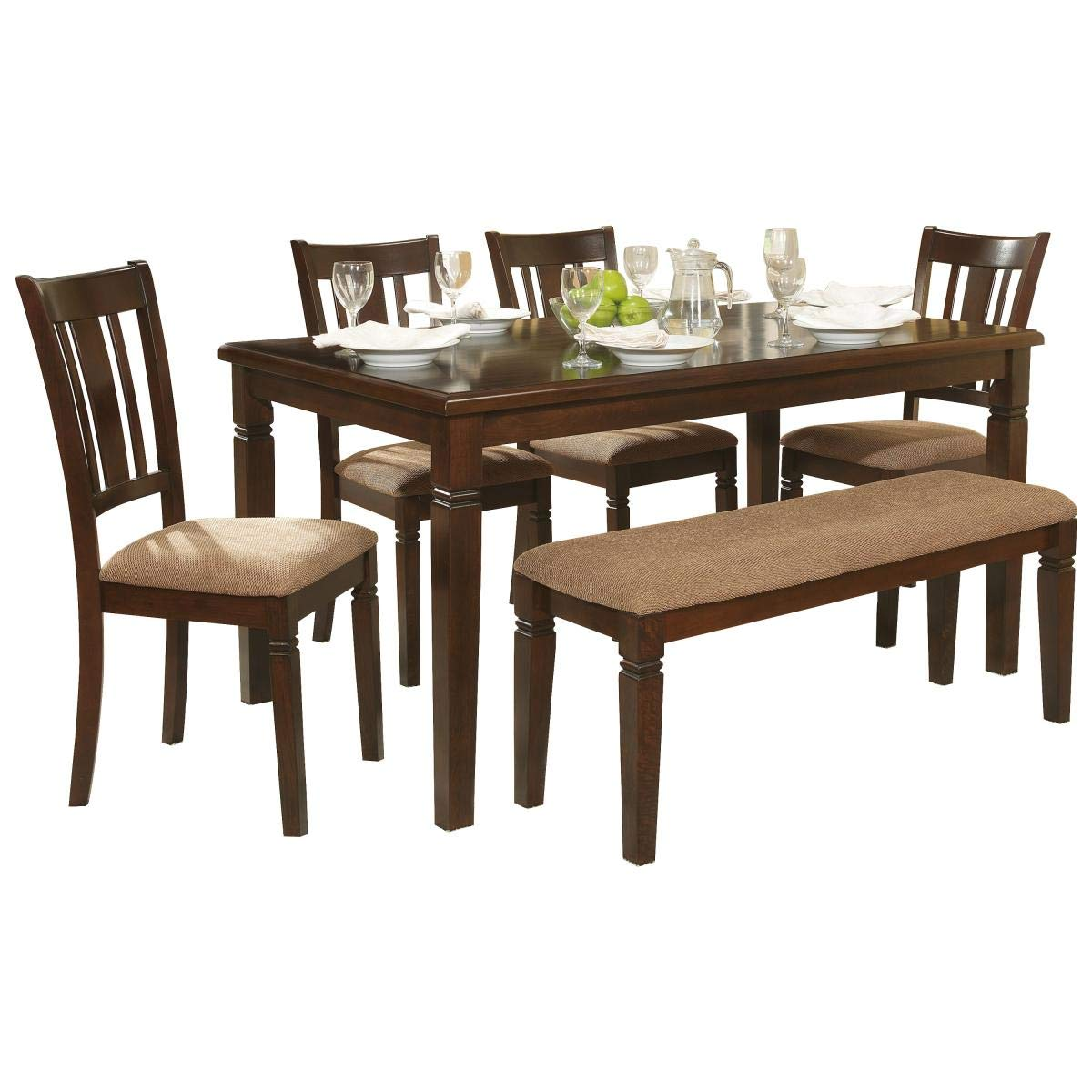 Homelegance Dining table for 6