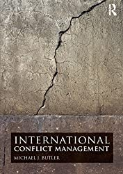 International Conflict Management (Volume 1)
