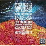 Hovhaness: Mysterious Mountain & Lousadzak / Lou Harrison: Elegiac Symphony (Musicmasters)