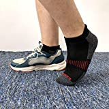 BERING Men's Performance Athletic Low Ankle Running