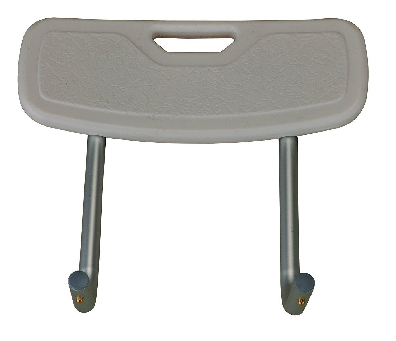 Medical Tool-free Spa Bathtub Shower Lift Chair, Portable Bath Seat ...