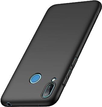 AOBOK Funda Huawei Y7 2019, Ultra Slim Anti-Rasguño y Resistente ...