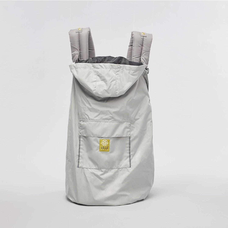 Cotton L/ÍLL/Ébaby The Complete Airflow SIX-Position 360/° Ergonomic Baby /& Child Carrier Blue//Aqua