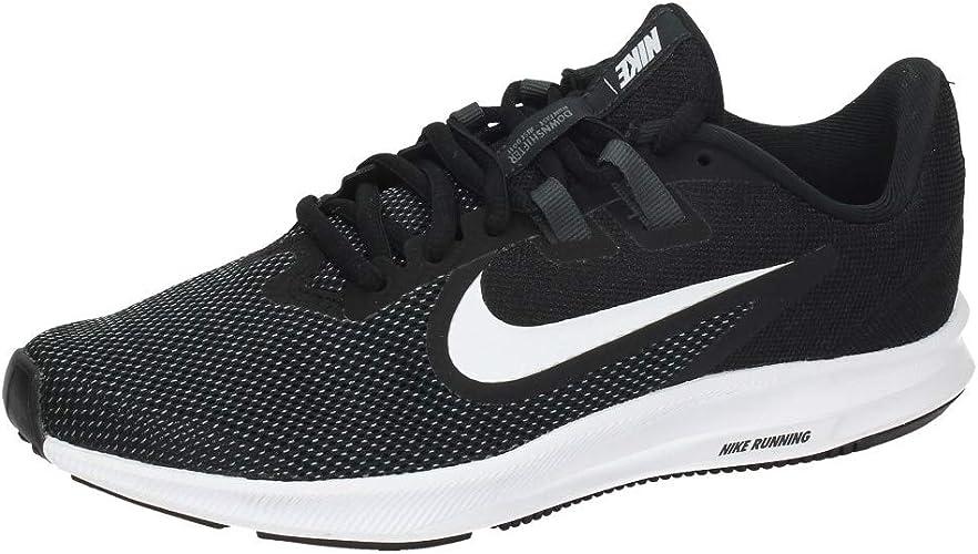 Nike Wmns Downshifter 9, Zapatillas Mujer: Amazon.es: Zapatos y ...