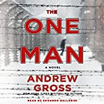 The One Man: A Novel | Andrew Gross