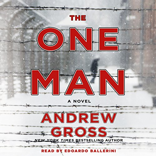 The One Man: A Novel cover