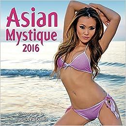 Asian mystique for zebra studios publishing house
