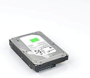 Dell Seagate 2TB 7.2K RPM 3Gbp/s SATA 3.5 Inch Hard Drive VGY1F ST32000644NS