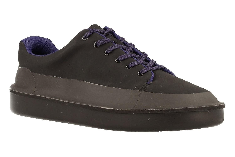 Zapato CAMPER K100117-003 GORKA Negro
