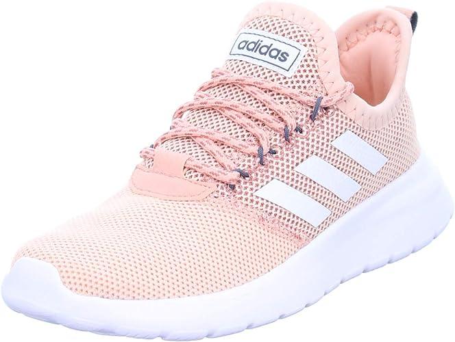 adidas Damen Sneaker LITE Racer RBN Sportschuhe Running ...