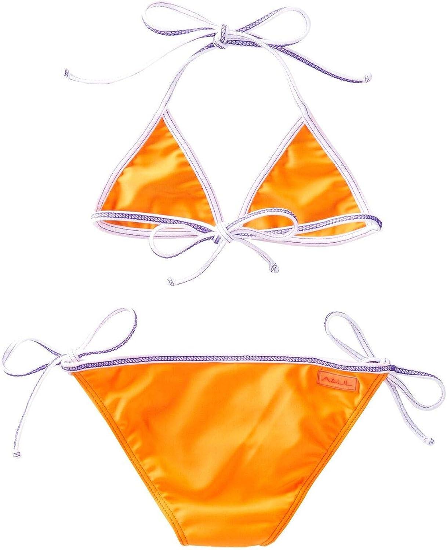 Azul Swimwear Urban Boho Halter Bikini