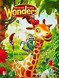 Reading Wonders Literature Anthology Volume 3 Grade 1 (ELEMENTARY CORE READING)