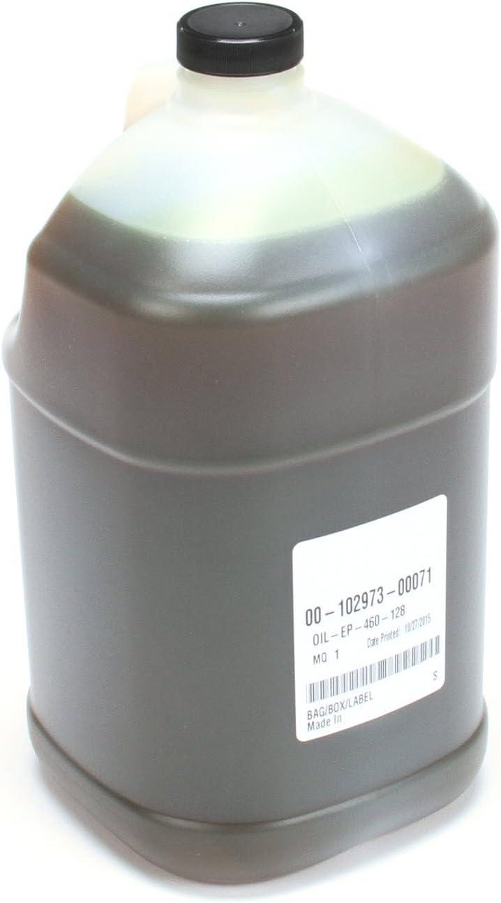 Hobart 00-102973-00071 Oil, (Gallon) 128 Oz