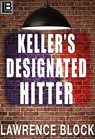 book cover of Keller\'s Designated Hitter