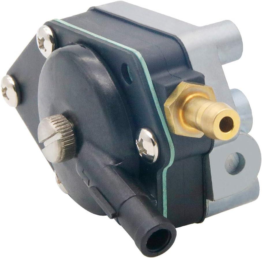 Yooppa 438556 Fuel Pump for Johnson Evinrude 438556 Fuel Pump ...