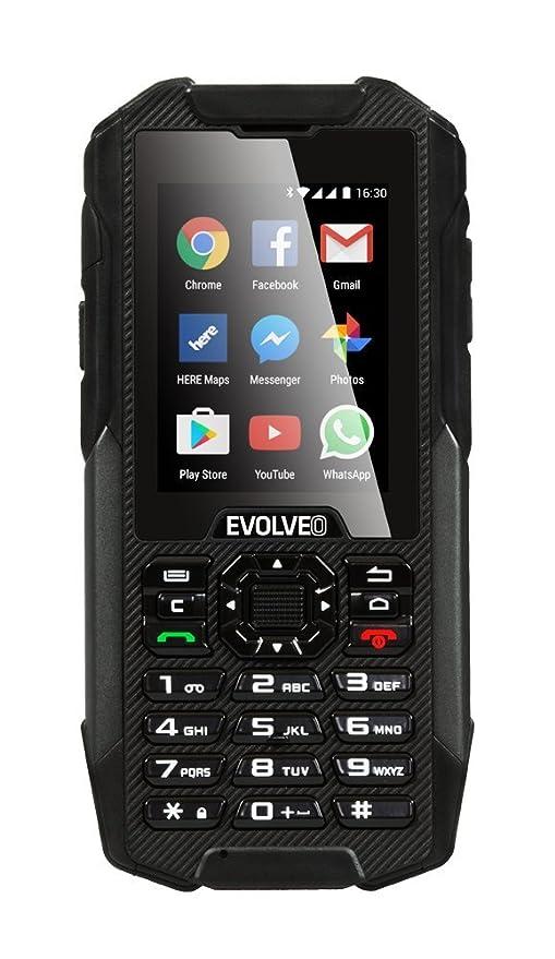 Evolveo StrongPhone X4 2.4