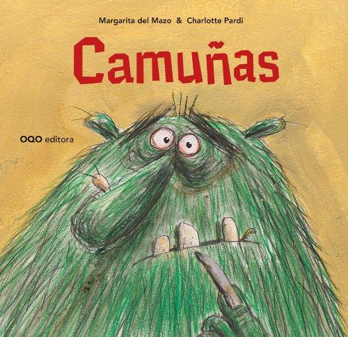Camuñas (O) (Spanish Edition): Margarita Del Mazo, Charlotte ...
