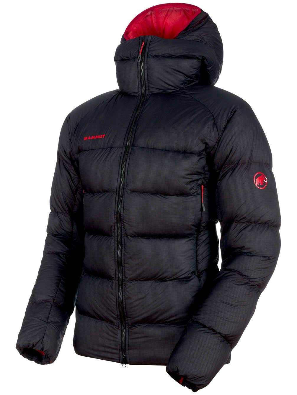 191fbaa47611e Mammut MERON IN Hooded - Chaqueta