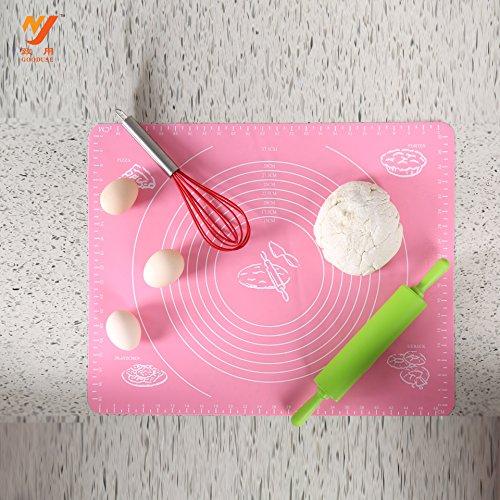 Pink Chopping board