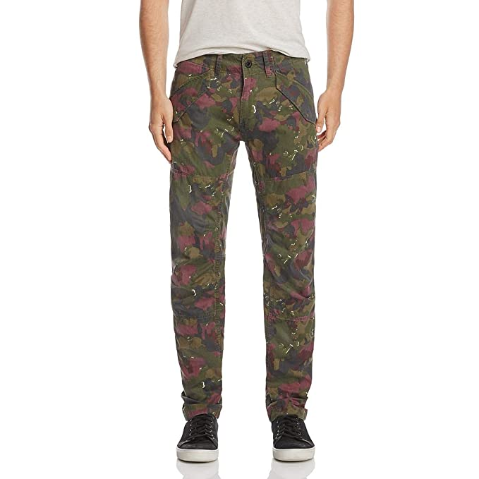 coupon codes shop for best good out x G-Star Raw Men's Rackam Cargo Tapered