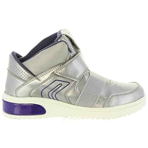 Bambina J848da it Geox Alte Scarpe Sneakers Amazon Borse E vtqvPywZTK