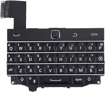 REPUESTOSTELEFONIAACC Repuestos for Telefonia Flex Cable de Teclado for Blackberry Classic / Q20