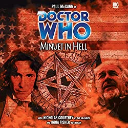 Doctor Who - Minuet in Hell