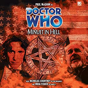 Doctor Who - Minuet in Hell Hörbuch