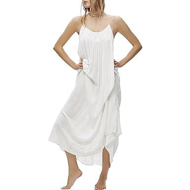 Ivory Maxi Dress