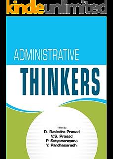 Thinkers pdf administrative