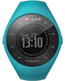 Garmin Forerunner 35- Reloj GPS con monitor de frecuencia ...