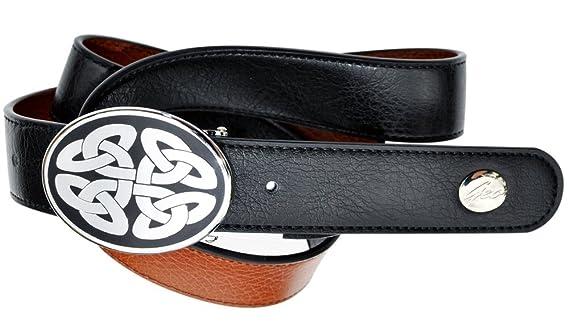 Jaguar - Ceinture réversible en cuir 6 en 1 dans un coffret cadeau   Amazon.fr  Vêtements et accessoires 20719605513