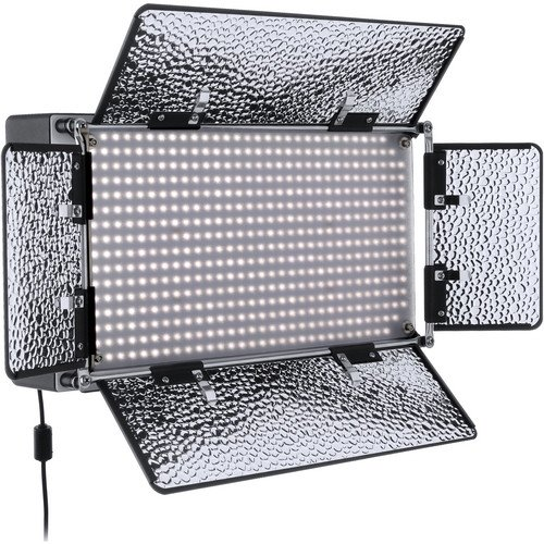 Autocue Medium 500 Led Light - 1