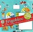 Frigobloc Mon Premier Calendrier - Se Reperer Dans le Temps