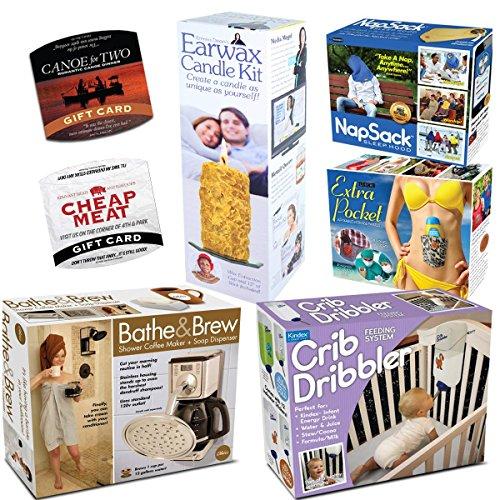 Prank Pack Variety Holders Dribbler product image