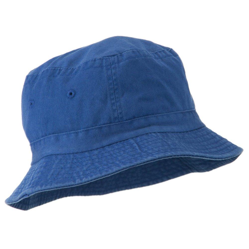 5b17dc34 Youth Pigment Dyed Bucket Hat-Indigo OSFM: Amazon.ca: Luggage & Bags