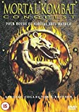 Mortal Kombat: Conquest (Region 2)