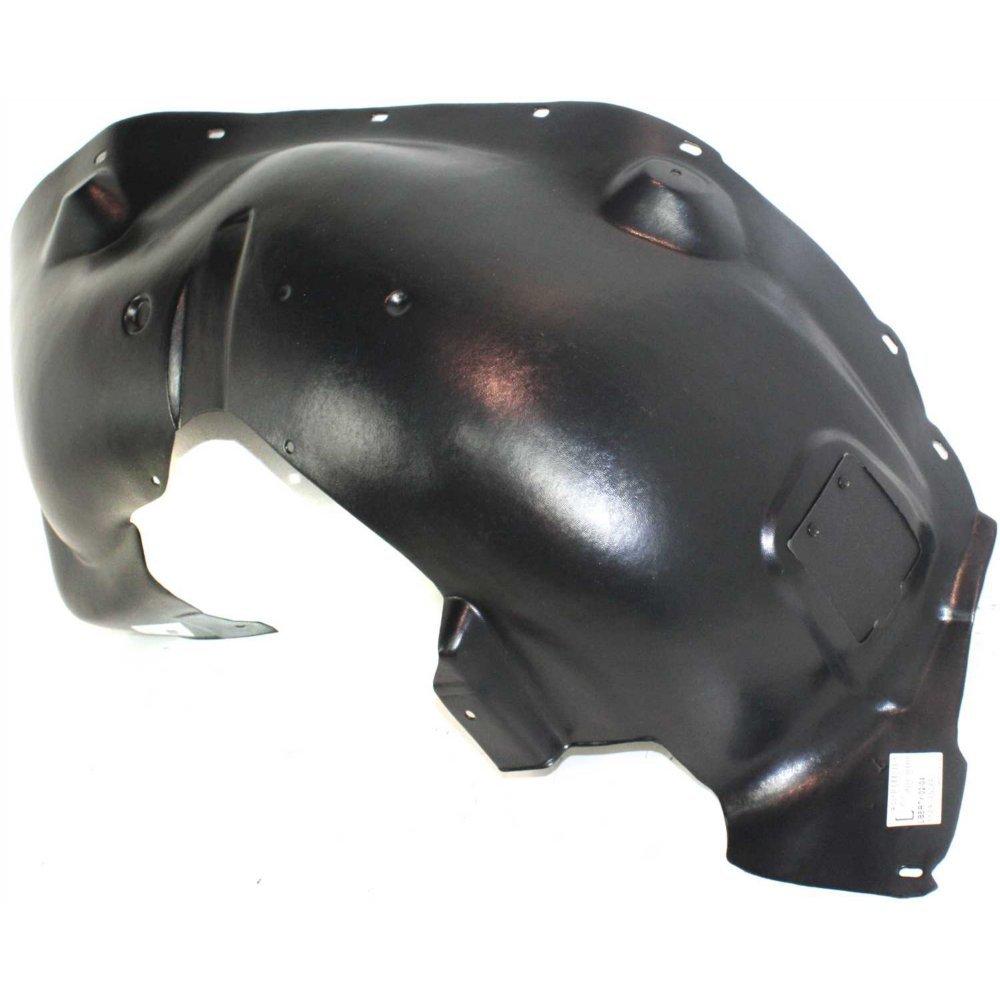 Splash Shield Front Left Side Fender Liner Plastic for LIBERTY 02-04