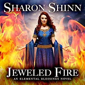 Jeweled Fire Hörbuch