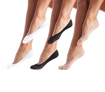 Pack 12 pares de calcetines pikis invisibles mod PEDALINI para hombres y mujeres - Hombre: Amazon.es: Hogar