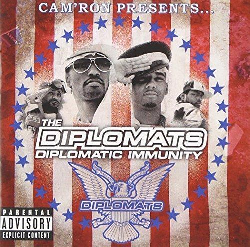 Diplomatic Immunity by Roc A Fella
