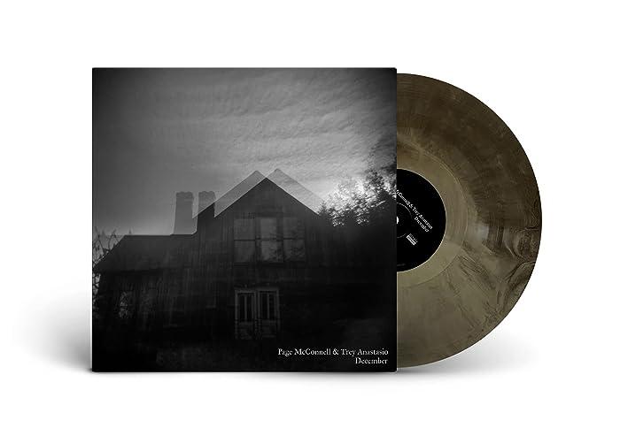 Top 10 December Home Vinyl