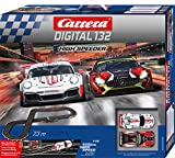 Carrera 20030003 High Speeder Digital 132 Scale