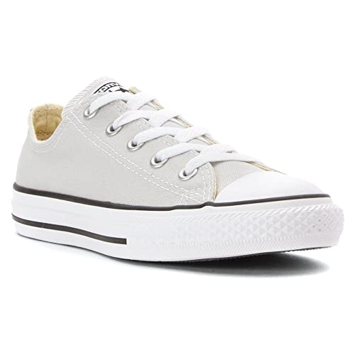 b3dabb59d32a Image Unavailable. Image not available for. Color  Converse Chuck Taylor  All Star Oxford Fashion Sneaker Shoe - Mouse - Boys ...