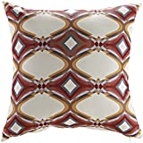 Plutus Brands MF1793 Outdoor Patio Pillow, Repeat